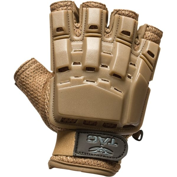 750_valken_glove_plastic_halffinger_tan_right_back jpg