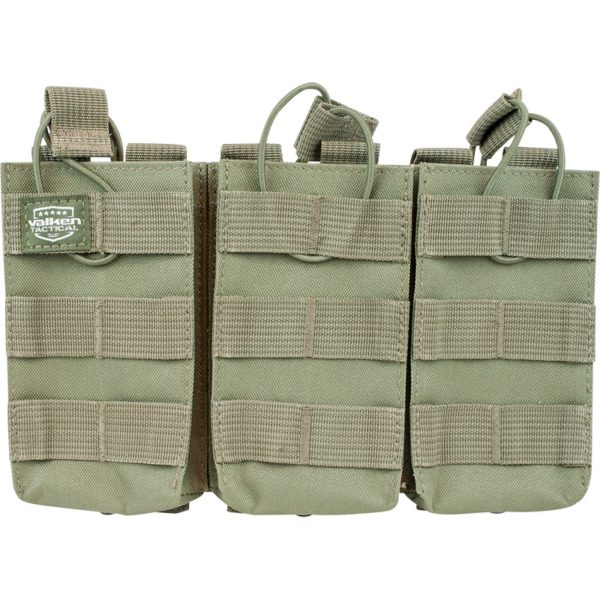 Vest-Pouch-V-Tactical-Magazine-Pouch-AR-Triple_media-Green-1