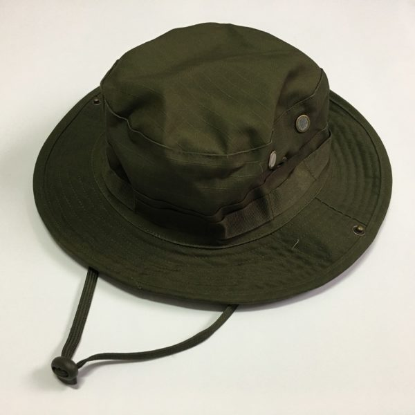 Boonie Hat  Olive Green - The Paintball Shop 18dc455da1f